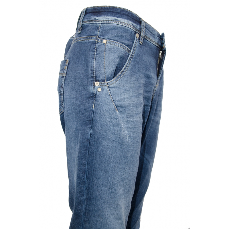 Cambio Jeans Ready To Give You Best Quality - Style Jeans