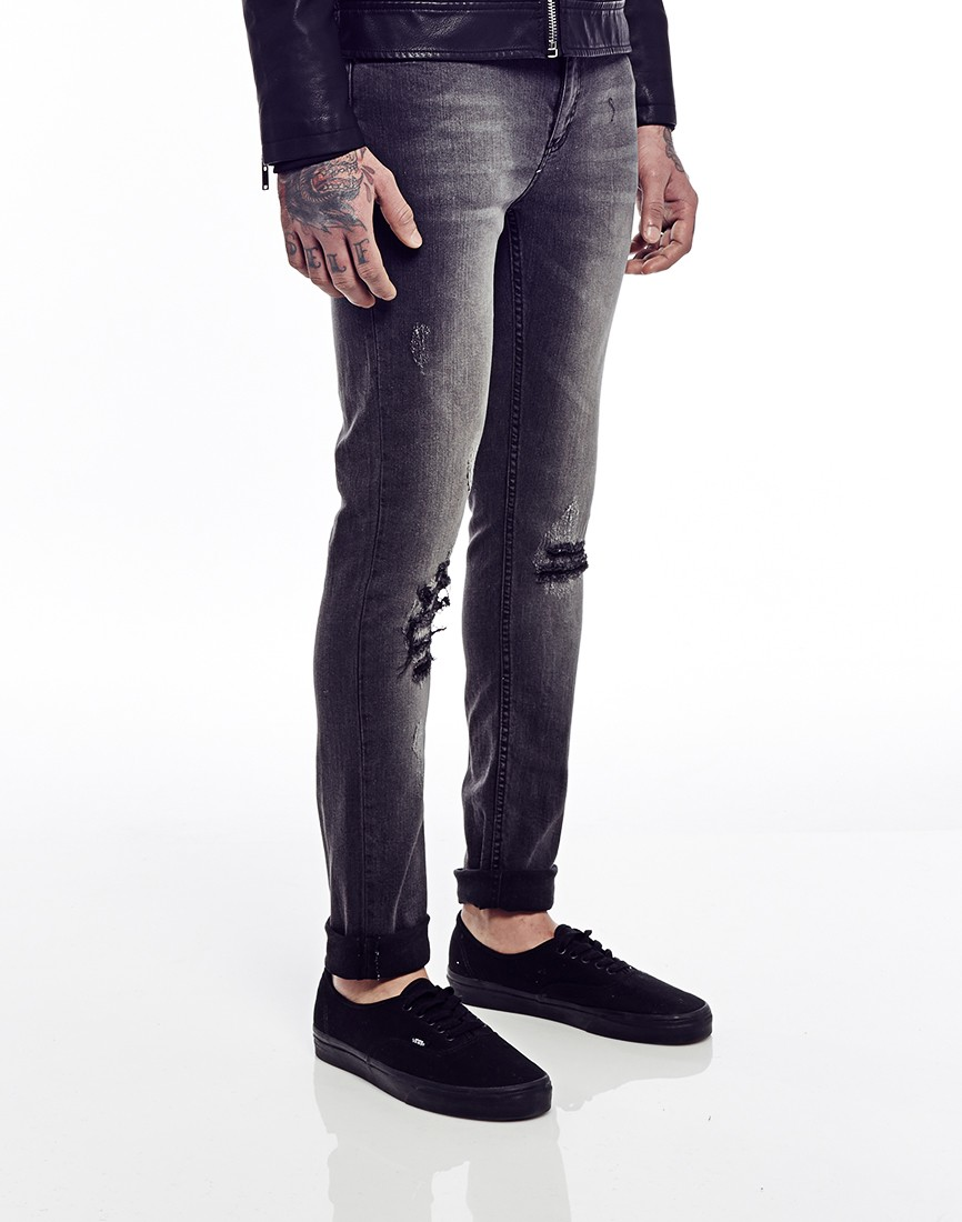 Cheap Monday Jeans Offers You Low Price - Style Jeans