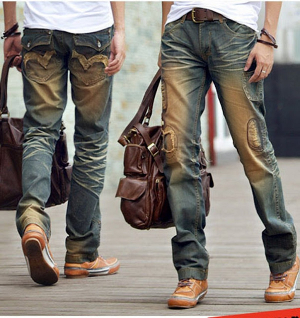 Designer Jeans Brands Offers You The Best Jeans's Quality - Style ...