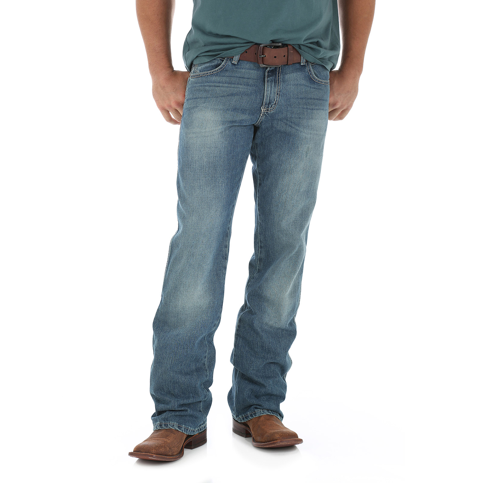 Fashion Tips For Wearing Bootcut - Style Jeans
