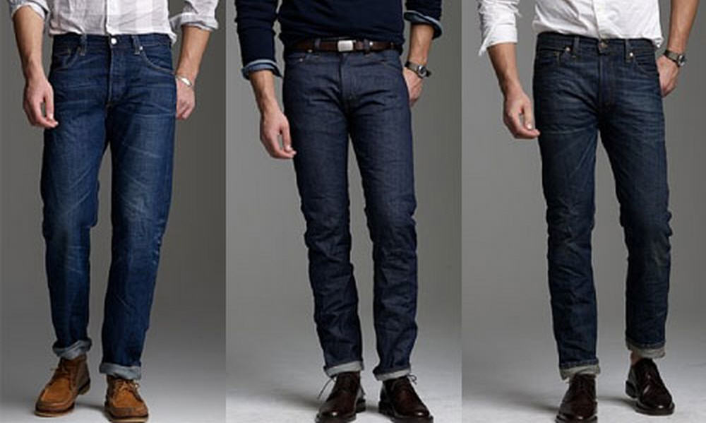 How To Get The Best Denim Pants - Style Jeans