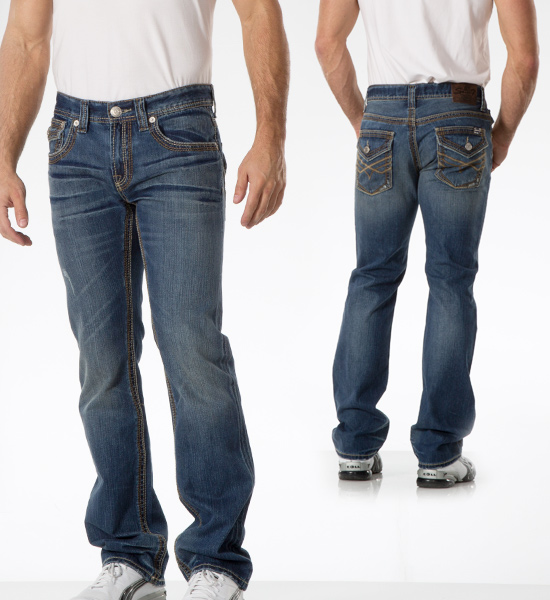 How To Get The Best Seven 7 Jeans - Style Jeans