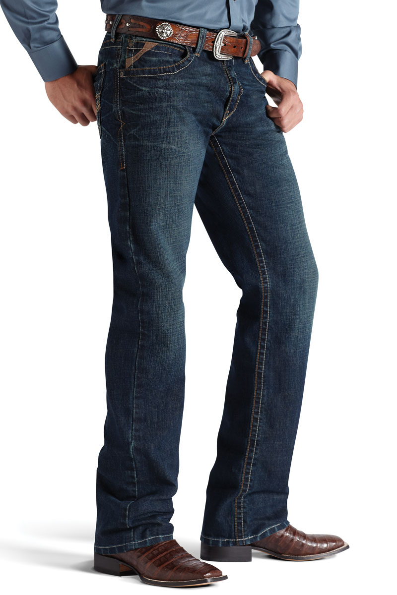 How To Choose The Best Jeans Bootcut For Your Body Shape - Style Jeans