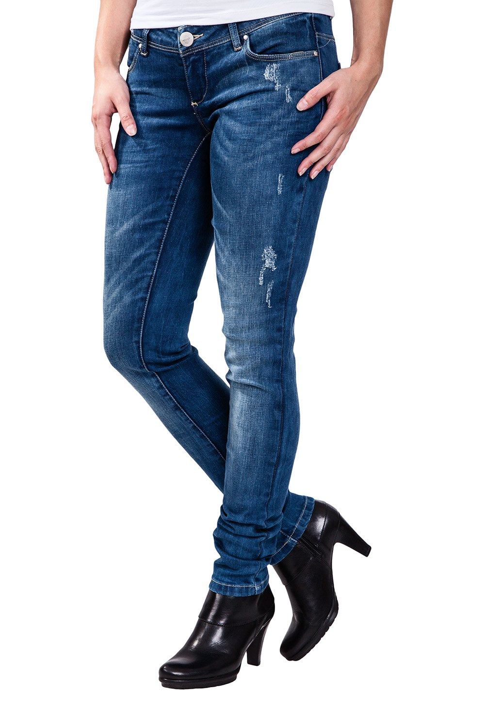 Only Jeans Offers You Comfort Material