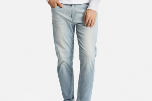 Slouch Jeans