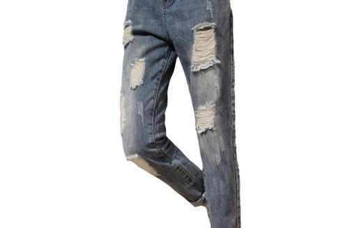 Worn Jeans Brand