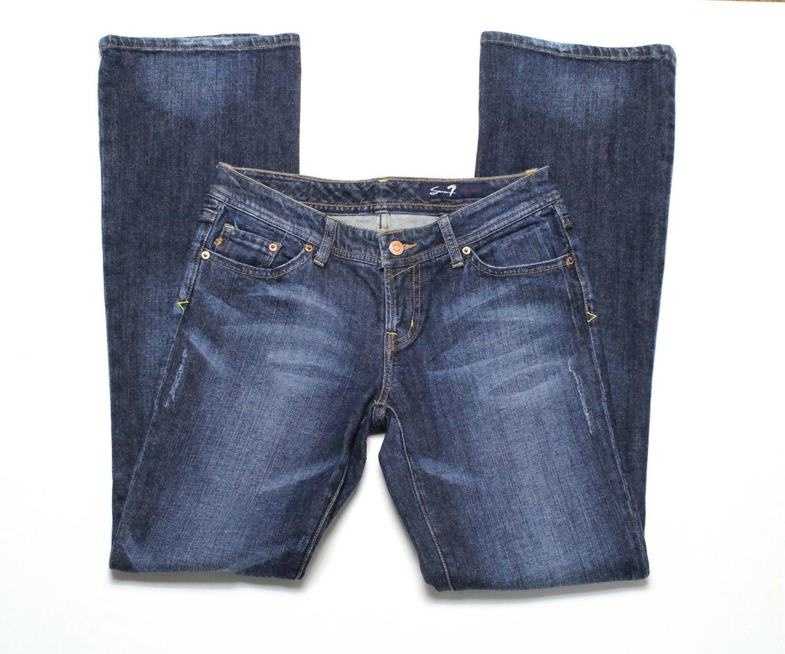 low cut jeans