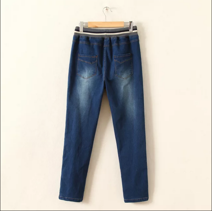 Custom Jeans For Pear Shape Body - Style Jeans