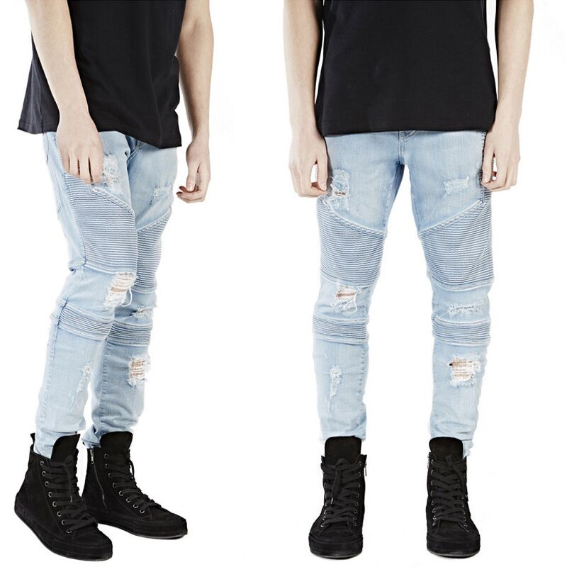 How Does Cheap Denim Jeans Looks Like - Style Jeans