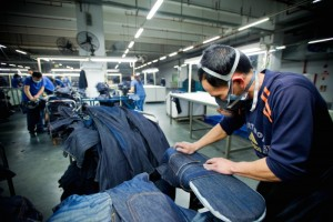 Jeans Factory