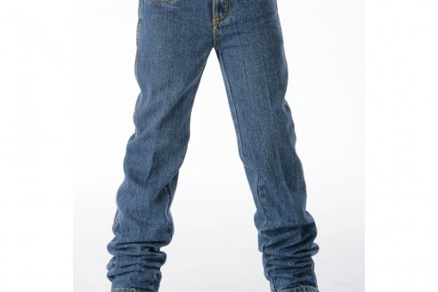 Jeans That Fit