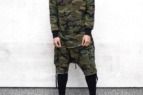 Street Clothing