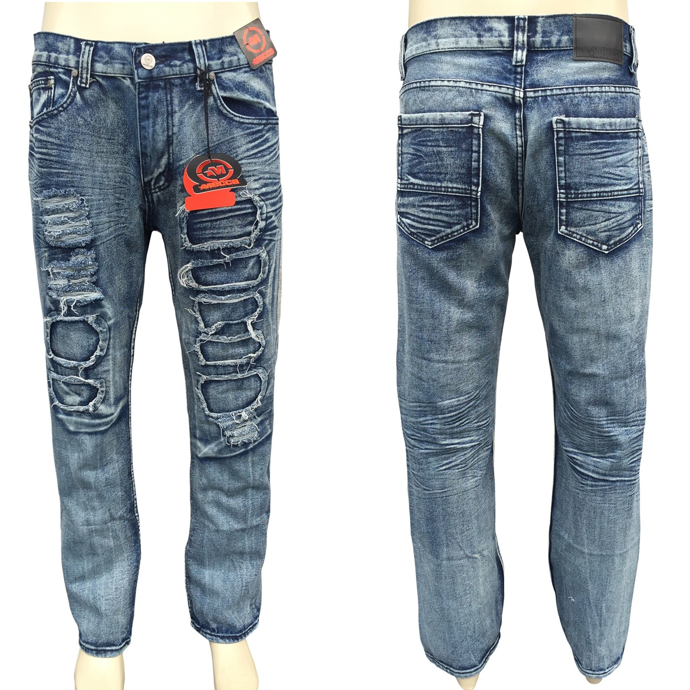 Why We Must Choose Jeans Wholesale?