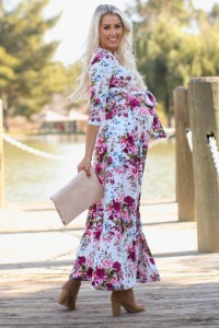 Maternity Plus Size Dresses Special Occasions