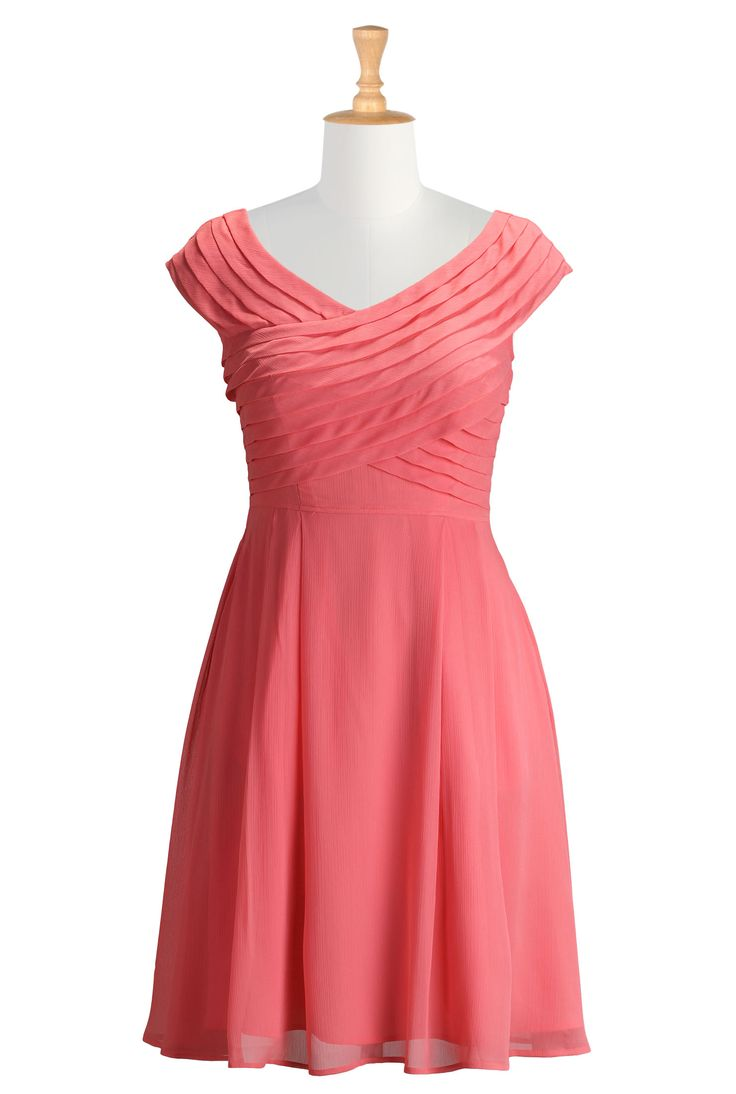 Petite Plus Size Dresses Special Occasion