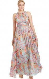 Plus Size Dresses For a Beach Wedding Guest