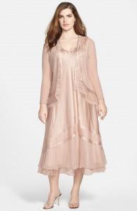 Plus Size Dresses For a Wedding Reception