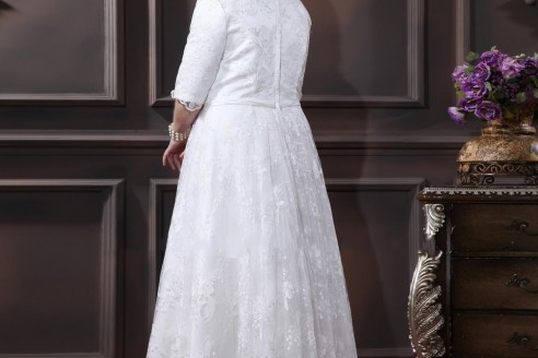 Plus Size Dresses Special Occasions UK