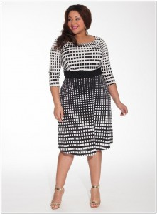 Plus Size Outfits For a Wedding Guest
