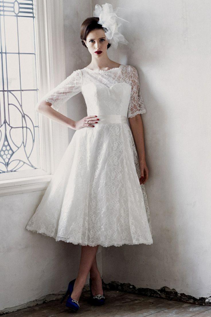 Plus size long black bridesmaid dresses with statement necklace