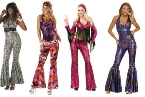 disco-fashion