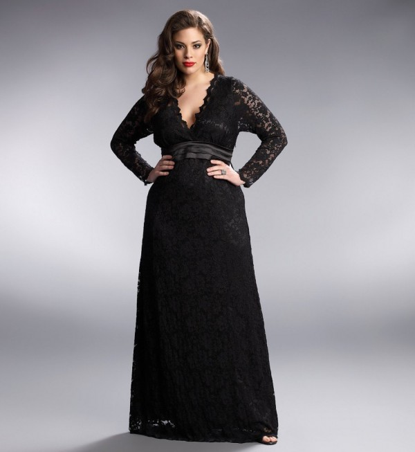 Dresses Plus Size With Sleeves Style Jeans