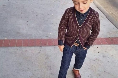Hipster Jeans